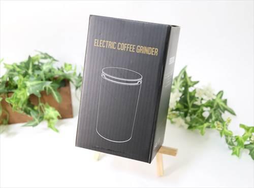 安い電動コーヒーミル「150C」OYUNKEY製