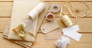 商品の保管状況や梱包方法を記載しましょう|メルカリのプロフィール例文
